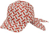 Burberry TB MONOGRAM PRINT BASEBALL HAT