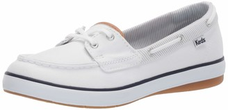 Keds Women's Charter Chalk Stripe Sneakers