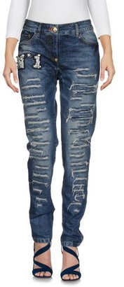 Philipp Plein Denim trousers