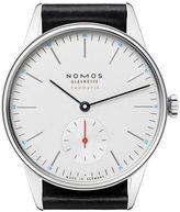 Nomos Glashütte Orion Neomatik Watch