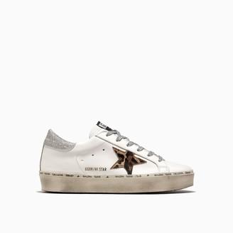 Golden Goose Hi Star Sneakers G36ws945m7