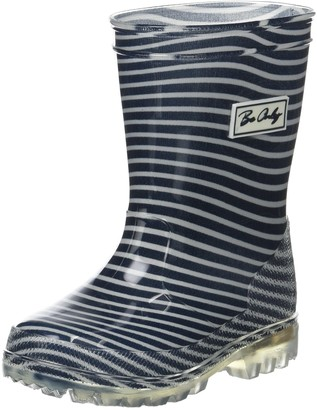 BeOnly Be Only Unisex Kids' Marino Flash Wellington Boots