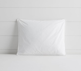 Pottery Barn Kids Quallowarm Hypoallergenic Down-Free Toddler Pillow Inserts