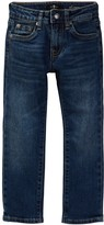 7 For All Mankind Slimmy Foolproof Jeans (Little Boys)