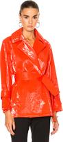 Protagonist Rain Coat