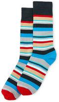 unsimply stitched Spread Stripe Socks
