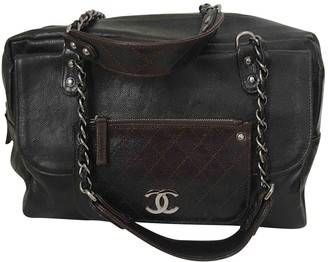 Chanel Other Leather Handbags