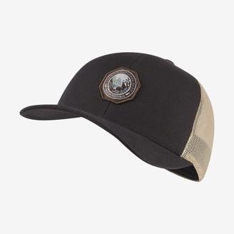 Nike Men's Trucker Hat Hurley x Pendleton Olympic Park