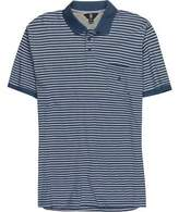 Volcom Wowzer Stripe Polo Shirt - Men's