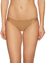 Mikoh Lanai String Loop Side Bikini Bottom