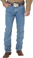 Wrangler Advanced Cowboy Cut Jeans