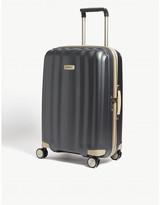Samsonite Lite-cube prime four wheel suitcase 68cm