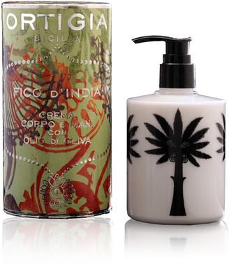 Ortigia Body Cream - 300ml - Fico D'India