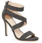 Nicole Miller Crawford Heels