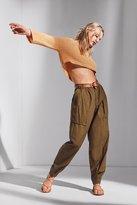 BDG Debbie Utility Parachute Pant