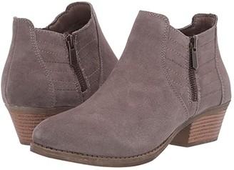 Skechers Lasso (Black) Women's Shoes