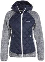 Columbia TECHY HYBRID Outdoor jacket nocturnal