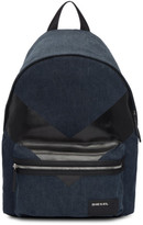Diesel Indigo V4back Backpack