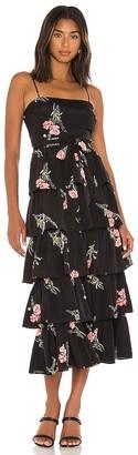 LIKELY Sharon Dress