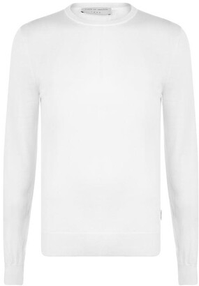 Tiger of Sweden Crew Neck Jumper