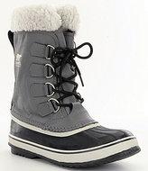 Sorel Winter CarnivalTM Waterproof Cold Weather Faux Fur Boots