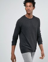 Kiomi Sweater In Fine Knit