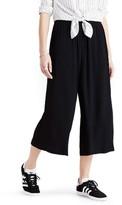 Madewell Women's High Rise Crop Pants