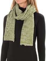 Smartwool Marquette Scarf - Merino Wool (For Women)