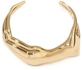 Aurelie Bidermann Figuratives Body Gold Plated Bracelet