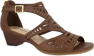 Bella Vita Wedge Sandals - Penny