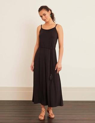 Louisa Jersey Maxi Dress