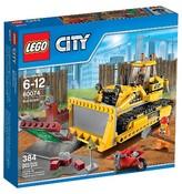 Lego City Arctic Bulldozer 60074