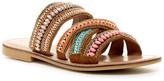 Matisse Korbin Embellished Slide Sandal