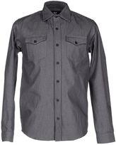Misericordia Denim shirts