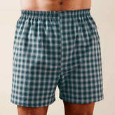 STAFFORD Stafford 3-pk. Woven Blended Boxers-Big & Tall