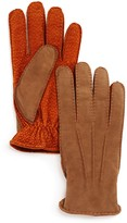 The Men's Store at Bloomingdale's Leather Gloves
