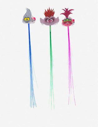 Trolls World Tour assorted hair lights 30cm