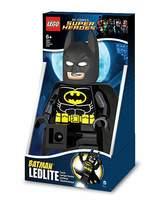 Batman LEGO DC Comics Super Heroes Torch