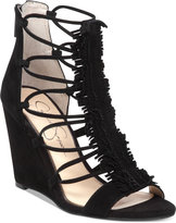 Jessica Simpson Beccy Strappy Sandals