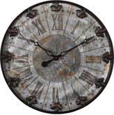 Uttermost Artemis Wall Clock
