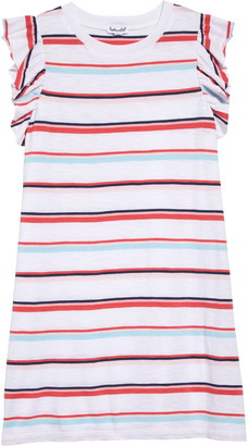 Splendid Multi Stripe Dress