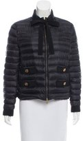 Moncler Pavottine Down Jacket w/ Tags
