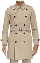 Aquascutum London Jacket Trench Man