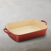 Le Creuset Signature Cast-Iron Rectangular Roaster