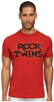 DSQUARED2 Rock Twins Sexy Slim Fit Tee