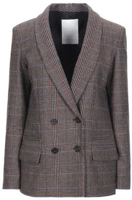 P Jean P_JEAN Suit jacket