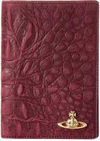 Vivienne Westwood Amazonia Wallet Wallet Handbags