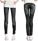 Susenstone®610 Susenstone® Women Jeans Skinny Jeggings ,Stretchy Slim Leggings Skinny Pants (Gray5)
