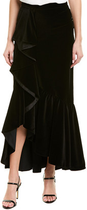 Alice + Olivia Arianna Trumpet Skirt