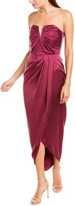 Yumi Kim Cocktail Dress